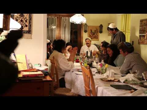 Had Gadya- Dadoun Family