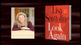 LOOK AGAIN book trailer