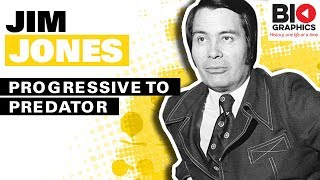Jim Jones: Progressive to Predator