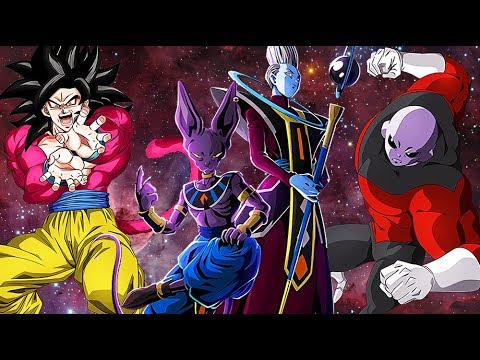 LR BEERUS IS BETTER THAN YOU THINK! THE TOP 10 STR UNITS IN DOKKAN! (DBZ: Dokkan Battle)