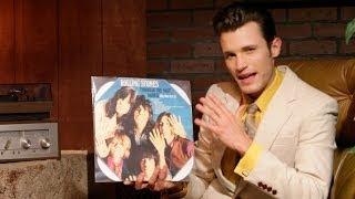 The Rolling Stones, Def Leppard, Van Halen & more vinyl goods - Awesome Finds #6