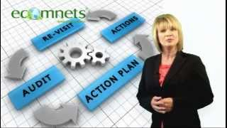 EcomNets - Disaster Recovery and Business Continuity Solutions