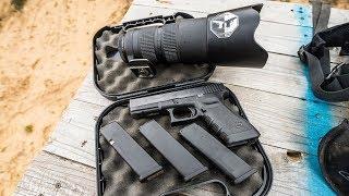 Начальный курс обучения стрельбе из пистолета