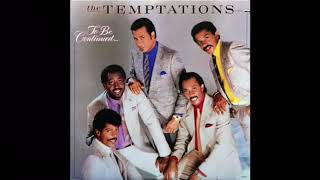 The Temptations - More Love, Your Love