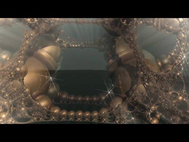 Floating Spheres - by Roberto Manzoni