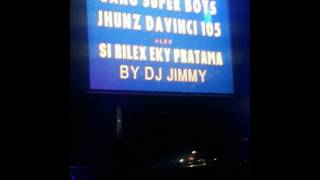 OPENING PARTY 2017 BY : DJ JIMMY ON THE MIX