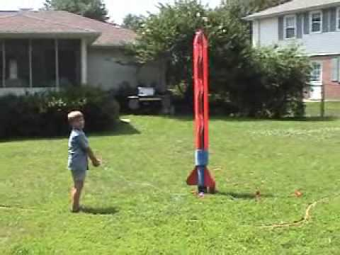 Rocket Launch - YouTube