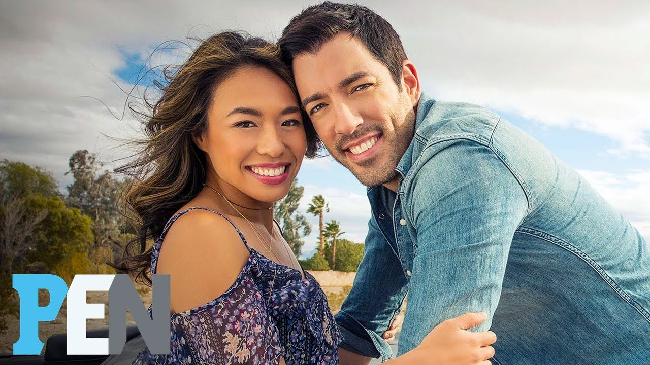 Property Brothers Drew Scott Amp Linda Phan Destination