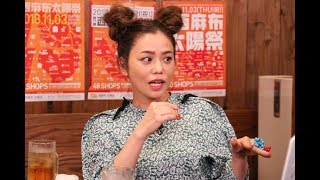 歌手のChara(50)が、11日に放送されるフジテレビ系「ダウン...
