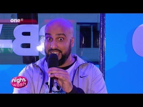Abdelkarim - Deutscher im Körper eines Grapschers! - Nightwash