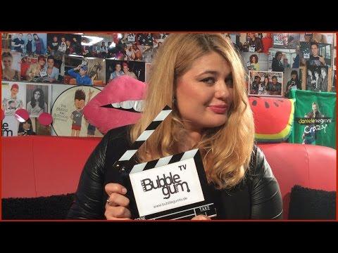 Alina - Interview bei Bubble Gum TV
