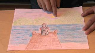 MARK TWAIN ART ADMISSION TEST PART 3