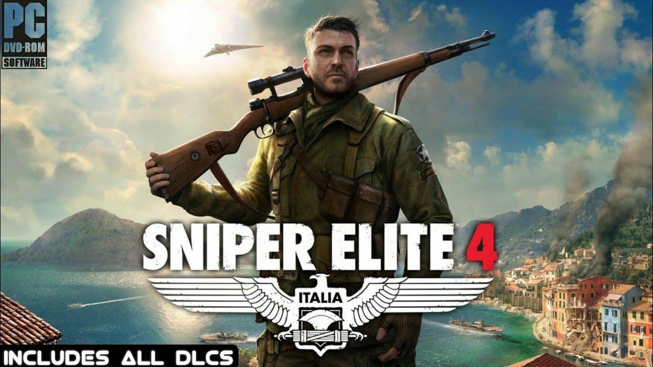 sniper elite 1 patch download