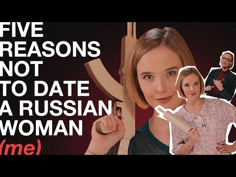 Dating a Russian woman: Money, over feeding, domination, spying and marriage from YouTube · Duration:  3 minutes 2 seconds