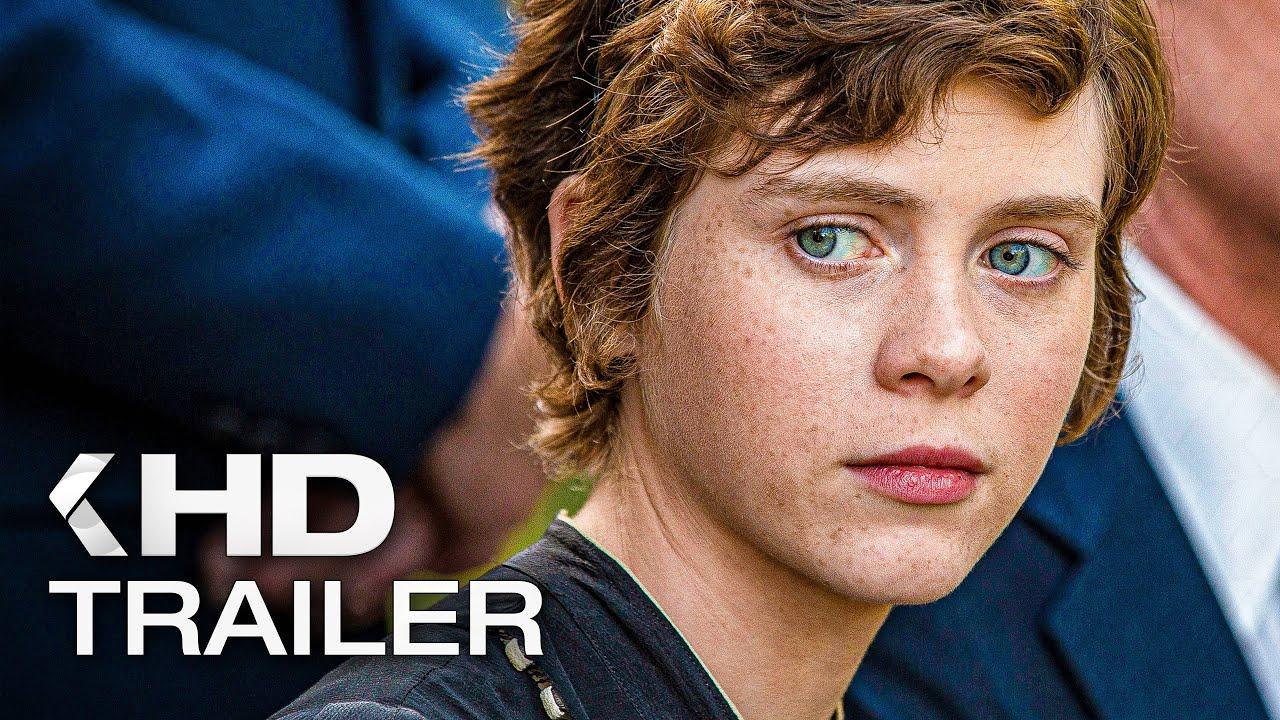 UNCLE FRANK Trailer (2020)