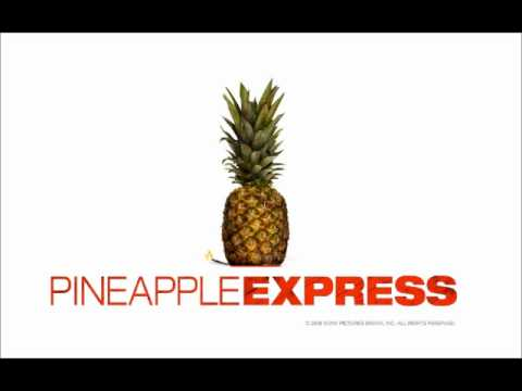 Electric Avenue - Pineapple Express Version