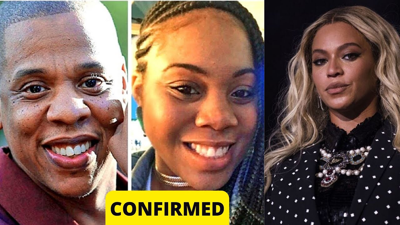 Jay Z Reportedly Proposed to Beyonce Again After CONFIRMED he is the Father Of Lateasha Macer?