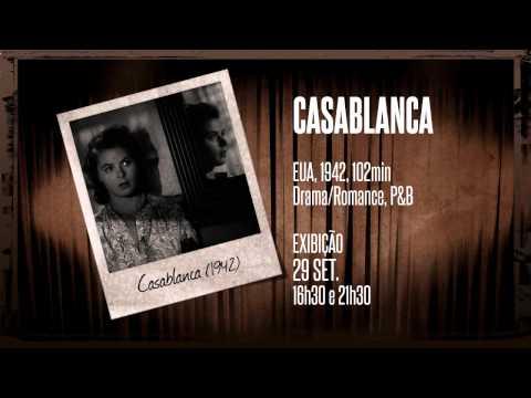 SPOT CLÁSSICOS – Cinema Americano