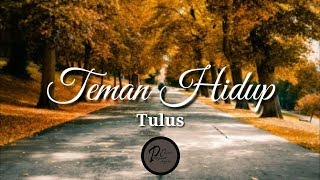 Download lagu Tulus Teman Hidup 🎵 (lirik)