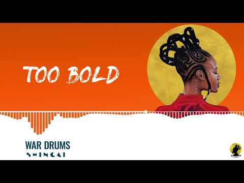 SHINGAI - War Drums