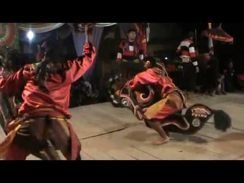 Seni Tari Kuda Lumping Jawa Timur
