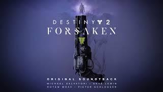 Destiny 2: Forsaken Original Soundtrack - Track 19 - The Man They Called Cayde
