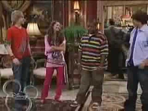 Cory in The House: Mad Songs Pay So Much 3/3