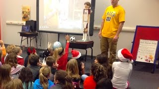 Ultimate Classroom Christmas Surprise