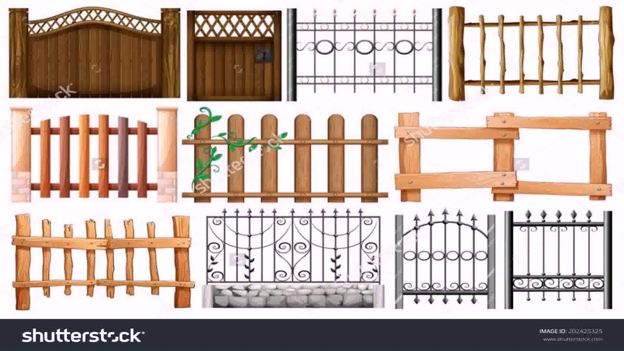 Simple Steel Gate Design Philippines Youtube