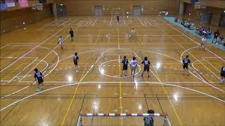 令和元年度 第28回 九州学生ハンドボールリーグ (女子1部)