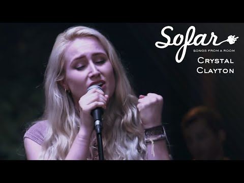 Crystal Clayton  - Blinding Lights | Sofar Kansas City