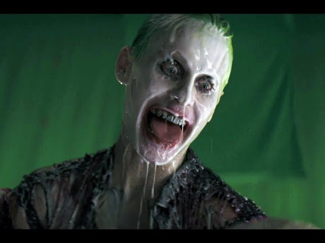 Gag Reel Suicide Squad Behind The Scenes