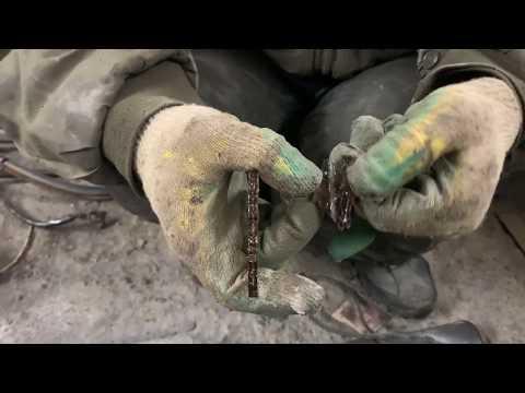 Как разрезать каленое стекло
