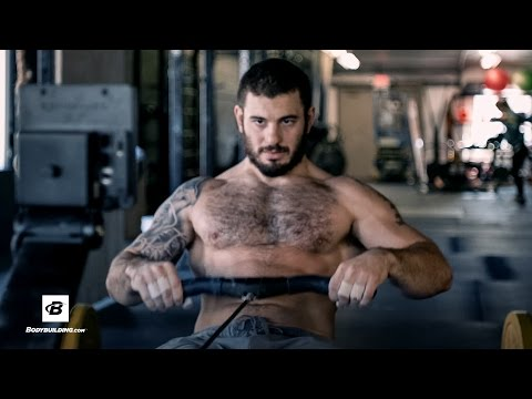 Get Mat Fraser Making Weaknesses, Strengths | The Making of a Champion - Part 3 Images