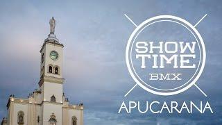 Show Time BMX - Apucarana