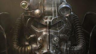 Fallout 4 часть 42. Старые пушки.