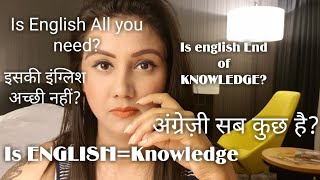Weak English issue/Problem-Mamta Sachdeva Air hostess