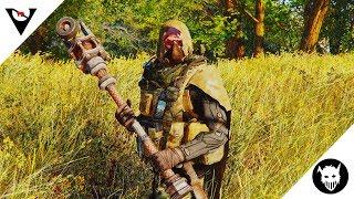 Fallout 4 Top 5 BADASS Melee Mods