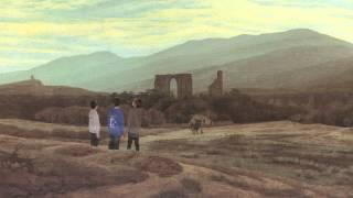 Caspar David Friedrich - Ruine im Riesengebirge