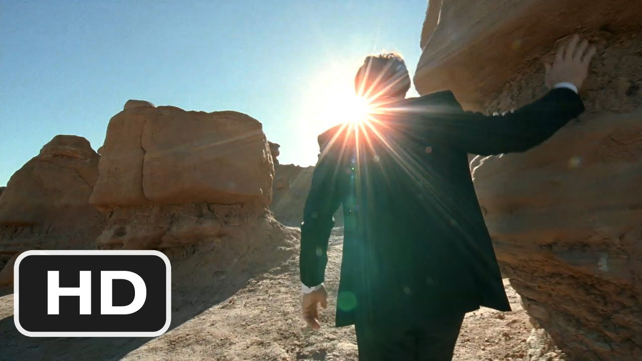 Download The Tree of Life (2011) Featurette with Christopher Nolan & David Fincher