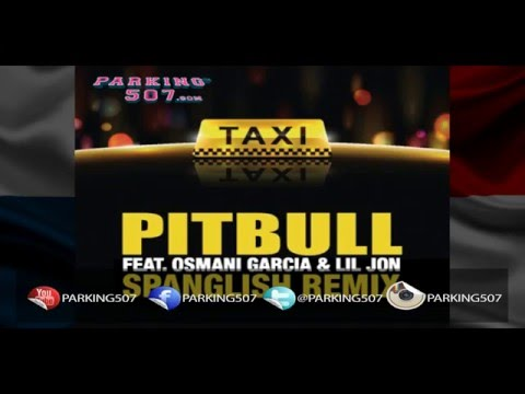 Pitbull El Taxi TWRK & Doobious Remix Parking507.com mp3