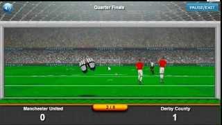GoalKeeper Premier Flash Game Review