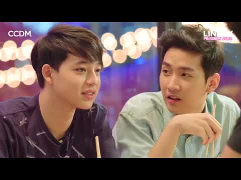 2 Moons The Series Ep 3 (EngSub By PinkMilk)