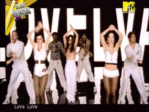 Elva Hsiao - LOVE [MV]
