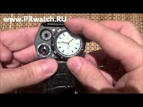 наручные и настольные часы с - WMC