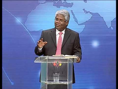 Kept by His Grace | Rev. Sam P. Chelladurai | SafalJeevan | Shubhsandeshtv