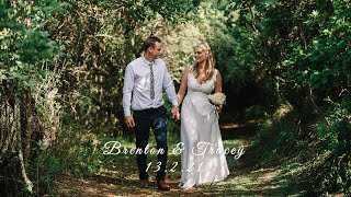 Brenton & Tracey - 13.2.21