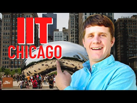 Illinois Institute Of Technology Student Review | IIT Chicago Admit Info