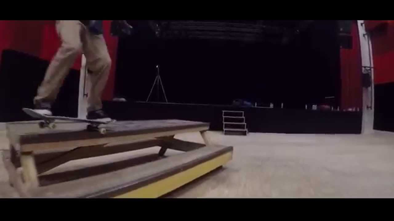 Session skateboard au t tris 39 le havre youtube for Tetris havre