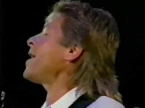 John Denver - Higher Ground (Live 1989)